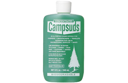 Campsuds 8oz Concentrated Soap