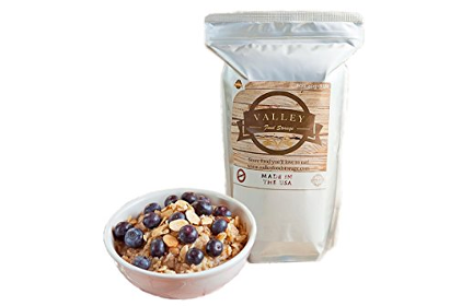 Valley Food Storage Dairy Free Cereal