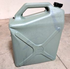 Reliance Desert Patrol water container review