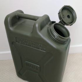USGI MWC water canister