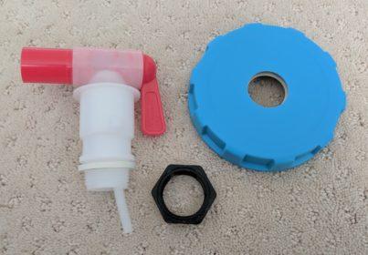 WaterBrick emergency prepper water review