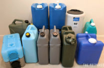 Best emergency water storage containers review