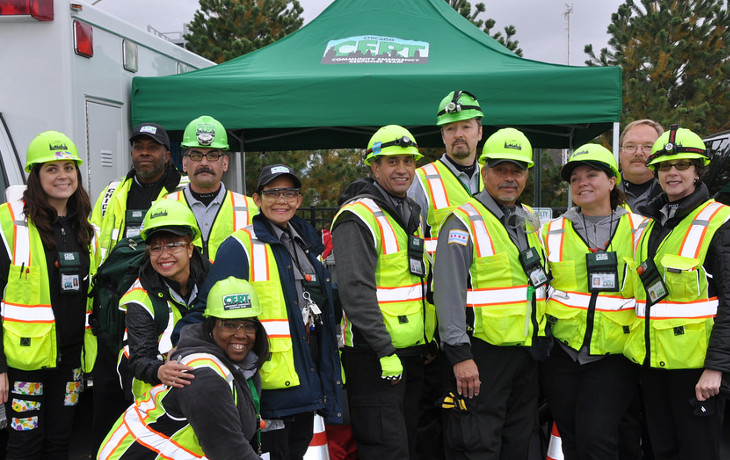 CERT Training: Learn Prepping and Help Your Community - The Prepared