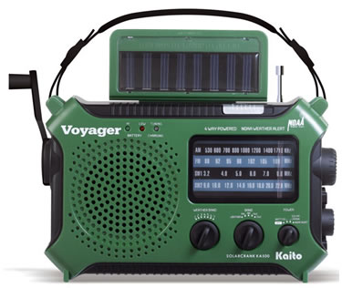 Ham radio for preppers CB FRS