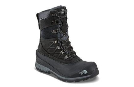 Northface Men's Chilkat 400 Winter Boot