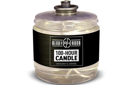 Ready Hour 100-Hour Candle
