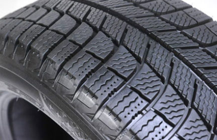 Michelin X-Ice Xi3 Winter Radial Tire