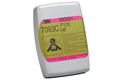3M 7093C Nuisance Gas Filter