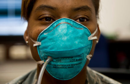 best prepper gas mask respirator filter