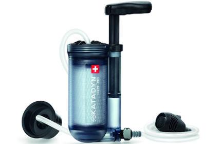 Katadyn Hiker Pro Pump