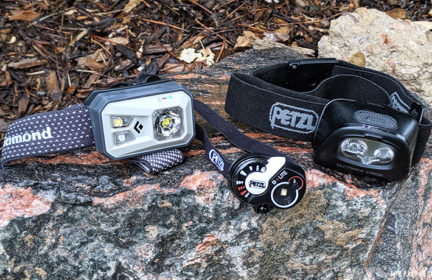 2019 headlamp review survival camping