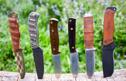Best survival knife 2019