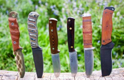 Best survival knife 2019