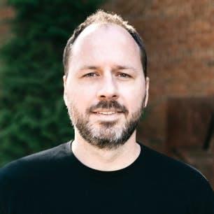 Jon Stokes