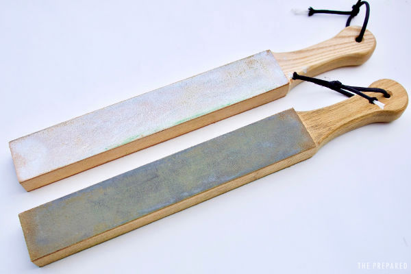 Best paddle strops