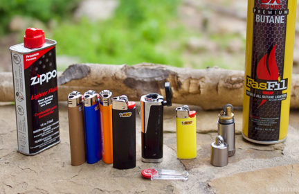 best survival lighter prepper review