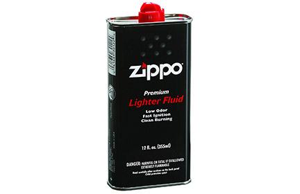 Zippo Lighter Fluid 12oz