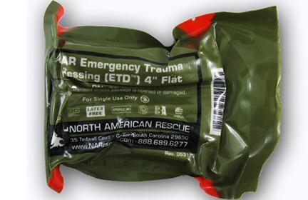 North American Rescue ETD
