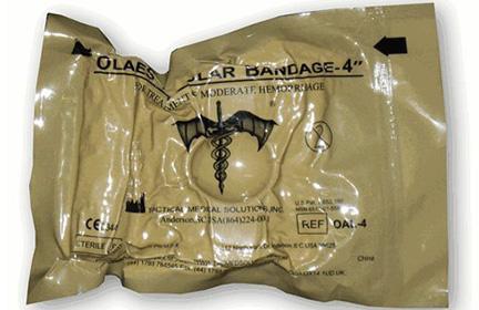 TacMed OLAES Bandage