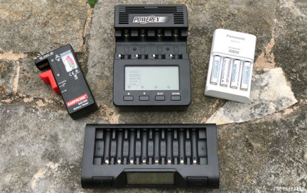 best battery chargers review