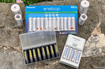 best rechargeable aa batteries