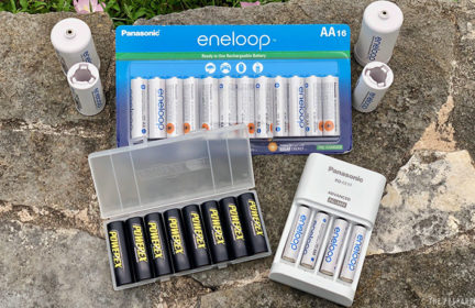 best rechargeable aa batteries