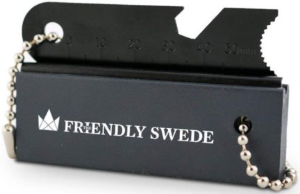 Friendly Swede Magnesium Flint 3-Pack