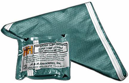 H&H Combat Cravat