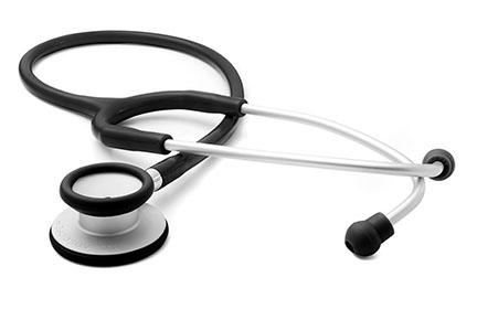 ADC Lightweight Stethoscope