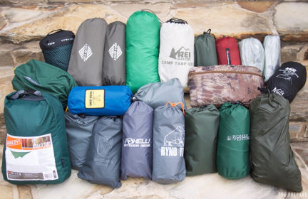 best survival tarp for preppers