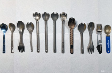 best spork review