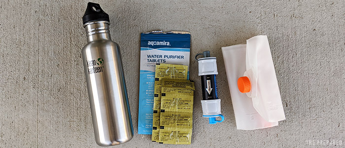 what to put in an emergency kit