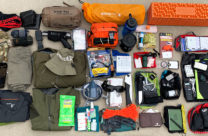 72 hour disaster kit checklist