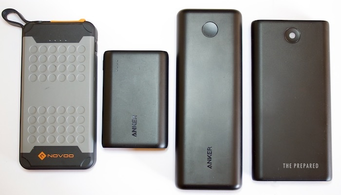 anker power pack review