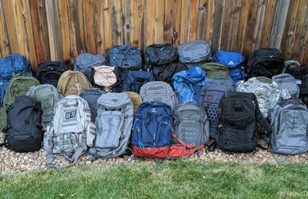 survival bug out backpack review