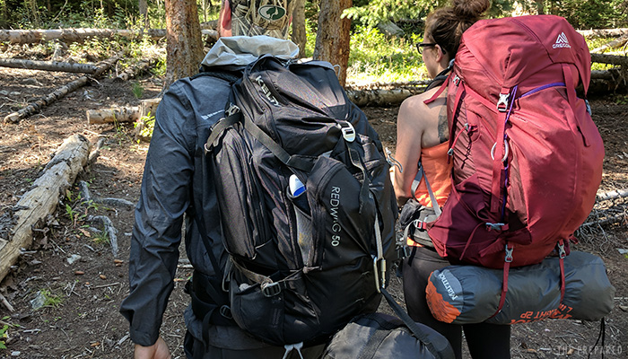 bug out backpack review