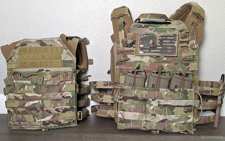 best armor plate carrier review