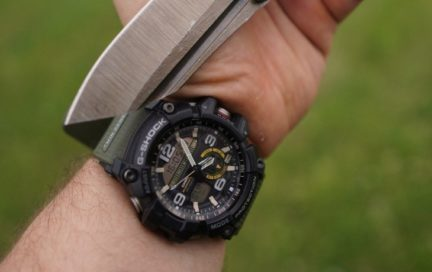 best survival watch review