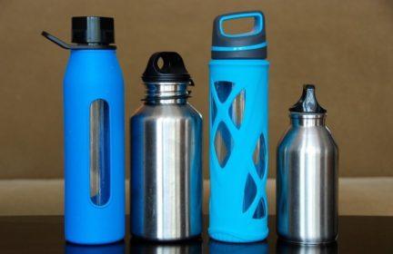 water bottle canteen hero review