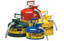 Best gas can review