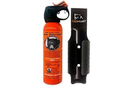 UDAP Bear Spray