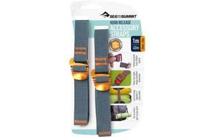 "Sea to Summit Hook-Release 3/4"" Accessory Straps"