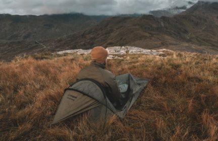 best emergency bivy review