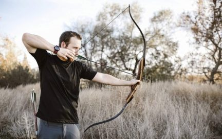 Survival bow review hero image