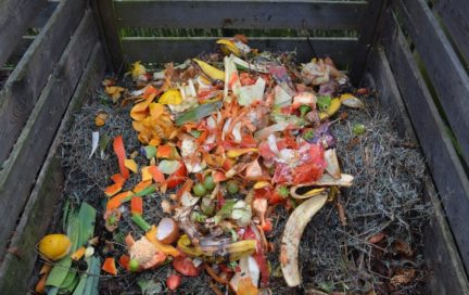 how to compost for preppers