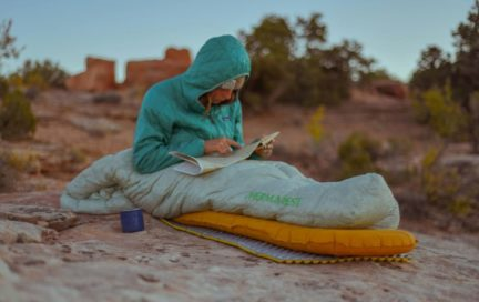 Review picture of the best sleeping bags for survival preppers