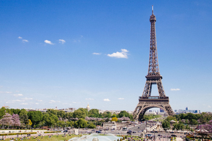 Can I travel to France if I'm vaccinated