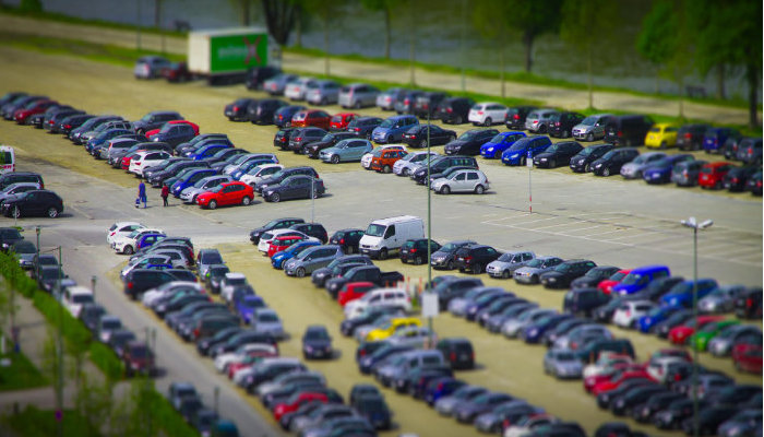 Are there car shortages