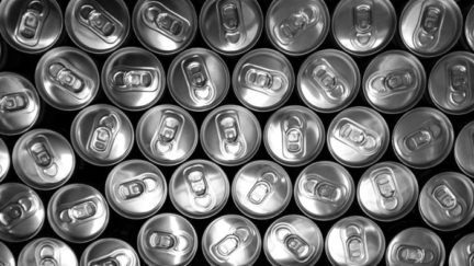 Has the CO2 shortage impacted soda production