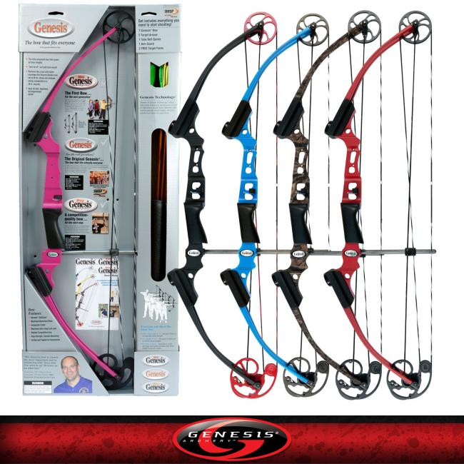Security Genesis Pro bow